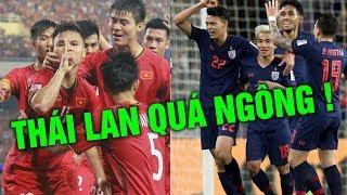 Đến Hàn Quốc Nhật Bản Còn Lo Sợ Không Muốn Gặp VN Ở World Cup, Vậy Mà Thái Lan Nói Ngông Thế Này