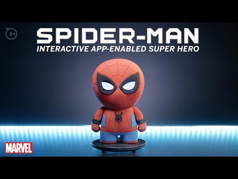 video Spider Man for your own