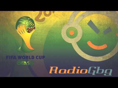 Brazil 2014: Zabac, javljanje u emisiju 17 juni