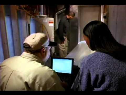 Aeroseal Air Duct Sealing