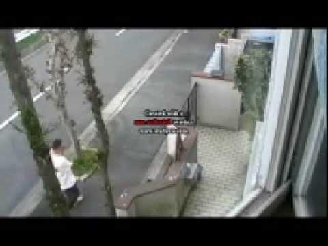 2011/6/4茨木高槻交通バス(穂積⇔JR茨木)大阪府茨木市さんく ...