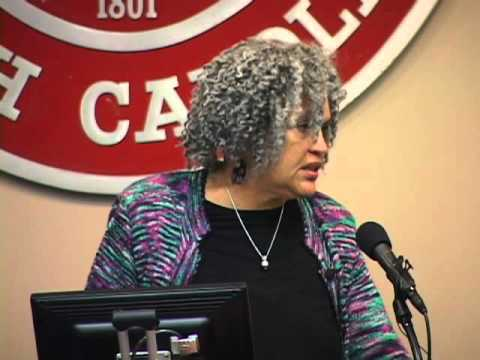 Charlayne Hunter-Gault: To the Mountaintop - YouTube