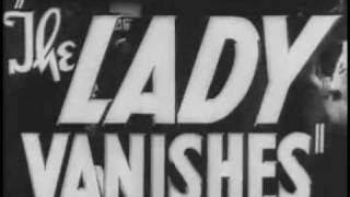 The Lady Vanishes - Trailer HD