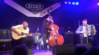 Martin Lubenov - Martin Lubenov's Jazzta Prasta: