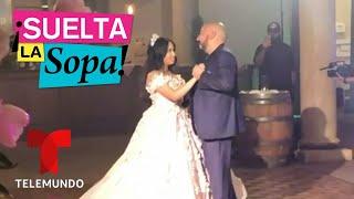 Lupillo Rivera celebra en grande los 'quince' de su hija | Suelta La Sopa | Entretenimiento