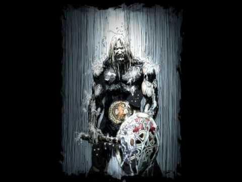 Mythologie Der Wikinger