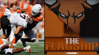 The Flagship: Texas Longhorns stumble in loss to Oklahoma State Cowboys
