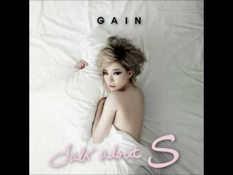Gain (가인) - 피어나 (Bloom) [Audio/DL]