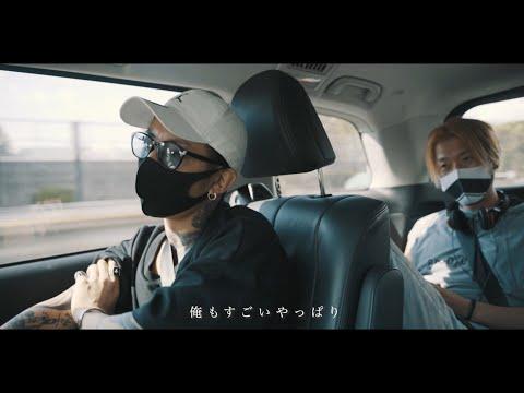 ASH DA HERO 密着カメラ 2021[Road To Zepp Tokyo]-7月
