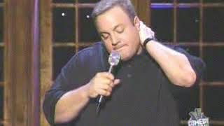 Kevin James - Sweat The Small Stuff [2001]