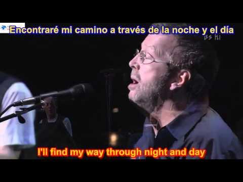 Eric Clapton - Tears in Heaven SUBTITULADO EN ESPAÑOL Y EN INGLES HD LYRICS SUB