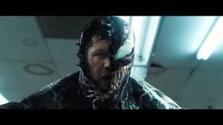 VENOM   Official Trailer 2 HD