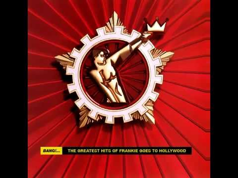 Frankie Goes to Hollywood - War