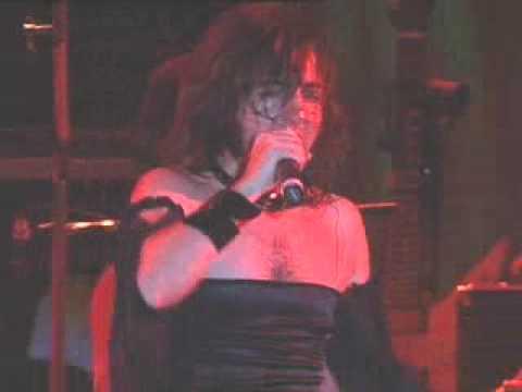 Babasónicos - Quilmes Rock 2003