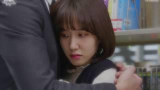 Park Eun Bin & Lee Tae Hwan (Oh Dong Hee & Han Sung Joon) - Father, I'll Take Care Of You MV