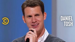 (Some of) The Best of Daniel Tosh