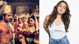 Sonakshi Sinha gets trolled by Doordarshan with post-episo..