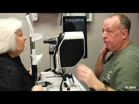 A video introduction to navigated retinal laser therapy with Navilas 577s