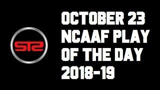 10/23/18 Free #NCAAF Picks Today Week 9 - College Football Picks ATS Tonight #Troy #USA