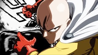 【I wanna be a mighty hero!】Saitama【AMV 2016】HD