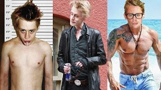 Macaulay Culkin Transformation 2018 | From 2 To 37 Years Old