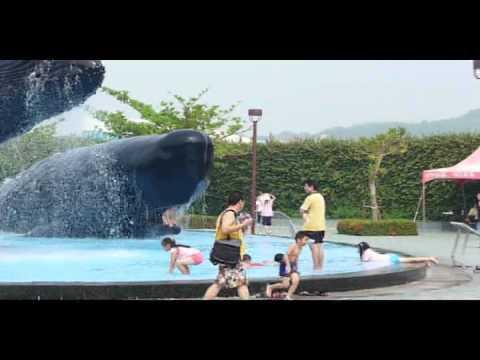 落花流水 - 蔡琴 ( 海生館 )
