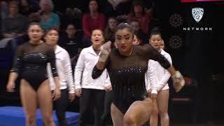 Recap: UCLA Gymnastics Defeats Oregon State, 197.900-197.450