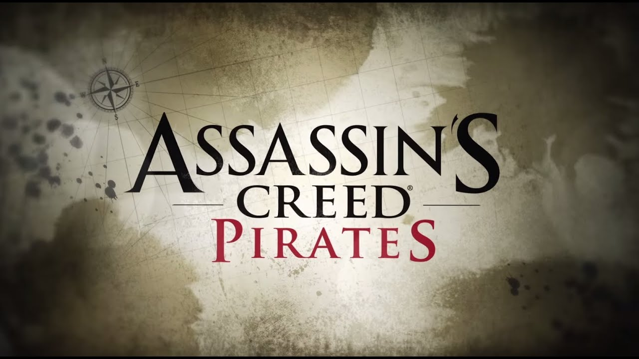 Играй Assassin's Creed Pirates on pc 1