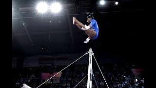 Simone Biles (USA) UB - 2019 World Championships - Podium Training