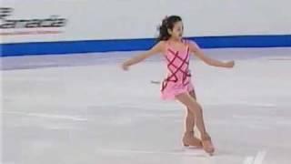 Mao Asada Junior World Championships Exhibition/ Gala