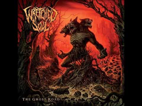 Wretched Soul - War Wolf