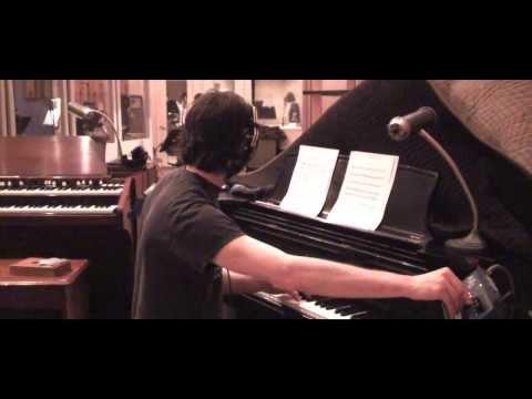 Dan Weiss - The Making of FOURTEEN online metal music video by DAN WEISS