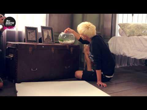 [ETC] 뉴이스트 (NU'EST) Good Bye Bye MV Making Film