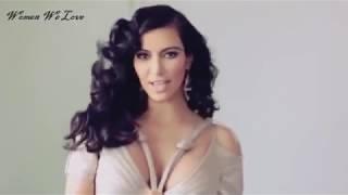 Kim Kardashian Hot Sexy Ass Twerk Compilation Tribute