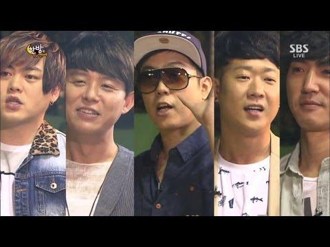 '핫젝갓알지' 직구인터뷰 @한밤의 TV연예 20130710