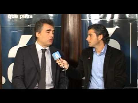 """Ambito+TV - Vanoli: """"La ley no tiene vuelta atrás; no cederemos a presiones"""""""
