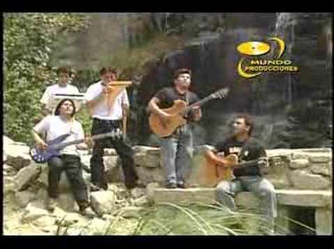 Duo Andahuaylas - Tu eres mi vida