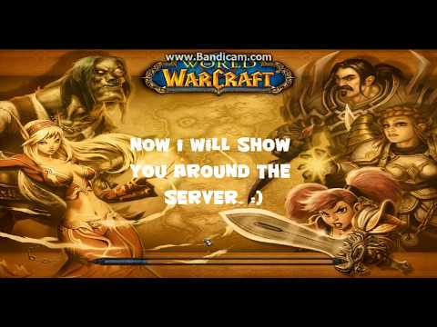 Baixar MC's Guide to AMD WoW 3.3.5 Private Server