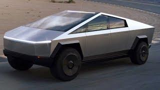 I Bought The New Tesla Cybertruck!