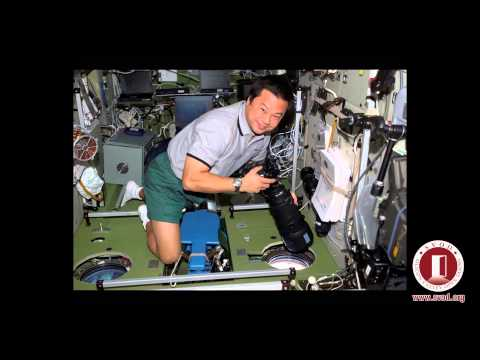 SVOD 2013: NASA Astronaut Leroy Chiao, a motivational speaker ...