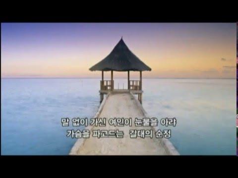 중년 애창곡 트로트 모음 72곡(가사포함)