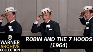 Robin and the 7 Hoods (1964) –  Style (Sinatra, Martin, and Crosby)