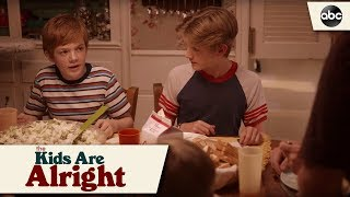 Waldorf Salad – The Kids Are Alright