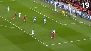 ⚽ LE MATCH DE L'ANNÉE ? 🏆 (Liverpool 3-0 Manchester City)