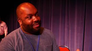 """Lion King"" Bassist, Michael T. Brown Interview"