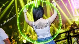 DJ Nonstop Nhạc Sàn Cực Mạnh Hay Nhất 2019 DJ Thái Lan Bass Cực Mạnh - Đám cưới mở thì phê