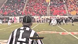 Idaho State Football History