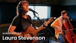 Laura Stevenson - Hawks / Big Deep | Audiotree Live