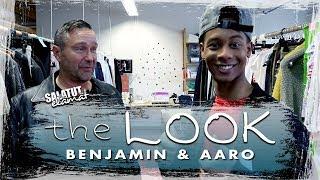 Benjamin & Aaro | The Look |Salatut elämät