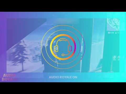 An introduction to Audio Royale